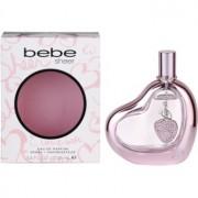 Bebe Perfumes Sheer Eau de Parfum para mulheres 100 ml