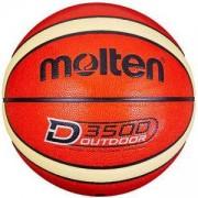 Баскетболна топка B7D3500, MOLTEN, 4320083734