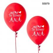 Baloane Personalizate Cu Nume