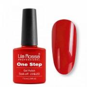 Oja semipermanenta OneStep Lila Rossa Professional 7.3ml OLROS051