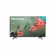 "Pantalla Smart TV Hisense 32"" 32H5D LED Netflix y Youtube"