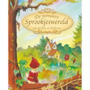 De Wondere Sprookjeswereld van Grimm en Andersen - Grimm en Jan Andersen
