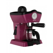 Espressor manual Heinner Charm HEM-200BG, 800W, 250ml, 3.5 bar, visiniu