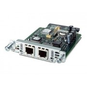 Cisco Two-Port Voice Interface Card- FXS and DID