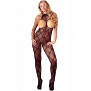 Cottelli Collection Catsuit Ouvert XL-XXL