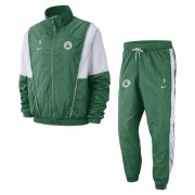 Survêtement NBA Boston Celtics Nike pour Homme - Vert