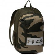 Раница UNDER ARMOUR - Ua Roland Backpack 1327793-331 Green