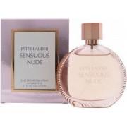 Estee Lauder Sensuous Nude Eau de Parfum - 50ml Vaporizador