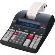 Calcolatrice scrivente Olivetti Logos 912 - 436906 Calcolatrice da tavolo scrivente 205 X 315 X 80 mm con display da 12 cifre con carta di tipo normale in confezione da 1 Pz.