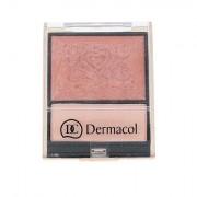 Dermacol Blush & Illuminator fard con illuminante 9 g tonalità 2 donna