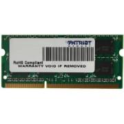 Memorie Laptop Patriot SO-DIMM Signature Line, DDR3, 1x4GB, 1333MHz