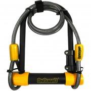 OnGuard Bulldog Medium 8015M Para Bicicleta Tipo U Con Cable