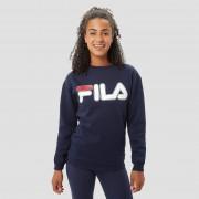 FILA Cydonia 2 crew sweater blauw dames