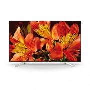 Sony 4K Ultra HD TV KD43XF8596 Outlet