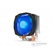 SilentiumPC Spartan 3 PRO RGB HE1024 procesor hladnjak, crna