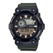 Casio AEQ-200W-3A Мъжки Часовник