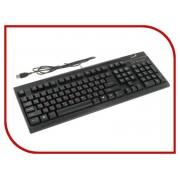 Клавиатура Genius Keyboard KB-125 Black USB