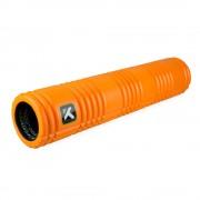 Triggerpoint The Grid 2.0 Foam Roller - Oranje