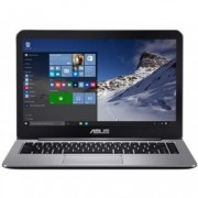 "ASUS notebook E403NA-FA007 14"" FHD Intel Pentium N4200 Quad Core 1.1GHz (2.5GHz) 4GB 128GB SSD metal NOT11791"