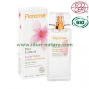 Florame Eau de Parfum Bio Rose Éclatante FLORAME