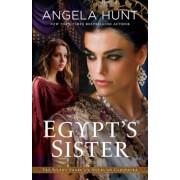 Egypt's Sister: A Novel of Cleopatra, Paperback