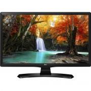 LG Televisor LG 22 22TK410VPZ FHD PEANA