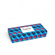 Happy Socks Nautical Gift Box XNAV09/6300