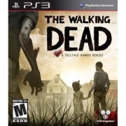 Игра The Walking Dead A Telltale Games Series PS3 / 1426476