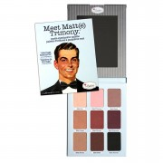 theBalm Meet Matt(e)Trimony EyeShadow Palette
