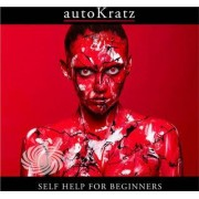 Video Delta Autokratz - Self Help For Beginners (Bonus Track Edition) - CD