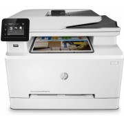 HP Color LaserJet Pro MFP M281fdn - Impressora multi-funções - a cores - laser - Legal (216 x 356 mm) (original) - A4/Legal (me