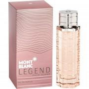Legend De Mont Blanc Para Dama Eau De Parfum Spray 75 Ml