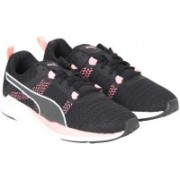 Puma Pulse IGNITE XT Mesh Wn s Running Shoes For Women(Black)