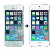 Manopera Inlocuire Display iPhone 5 Alb