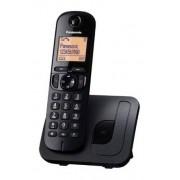 Panasonic Telefono Desktop Senza fili Sì 1 Tipo G - Connettore inglese a 3 pin, KX-TGC210EB