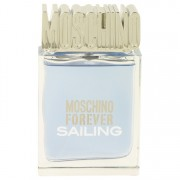 Moschino Forever Sailing Eau De Toilette Spray (Tester) 3.4 oz / 100.55 mL Men's Fragrance 514361