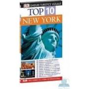 Top 10 New York - Ghiduri Turistice Vizuale