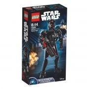 Lego Elite TIE Fighter Pilot 75526