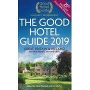 Accommodatiegids - Bed and Breakfast Gids The Good Hotel Guide Great Britain & Ireland 2019   Good hotel guide