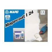 MAPECOAT I 24 Vopsea pe baza de rasina epoxidica bicomponenta pentru protectie antiacida RAL 7037 15kg