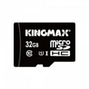 "Card De Memorie MicroSD KINGMAX SDHC32GB (Class 10) PRO + adaptor SD, ""KM-PS04-32GB-PRO"""
