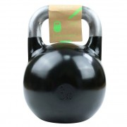 Titan LIFE Kettlebell Steel Competition, 6 kg