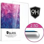 Icheckey 2.5D Silk Tempered Glass Protector Huawei P20 Pro készülékhez fekete