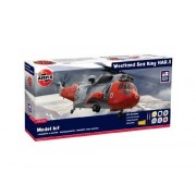 Kit constructie elicopter Sea King HAR.5