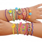 Bratarile prieteniei Friendship Bracelets Galt