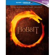 Warner Home Video The Hobbit Trilogy