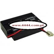 Akumulator BL1208 0.8Ah 9.6Wh Pb 12.0V