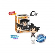 Goku Black Funko Pop Anime Dragon Ball Z Sayayin Esferas Del Dragon 2018 Nuevo