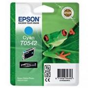 Epson T0542 Original Ink Cartridge C13T05424010 Cyan
