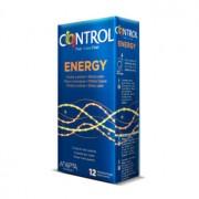 CONTROL ENERGY 12 Unidades